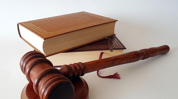 涉外商事争议解决法律事务部