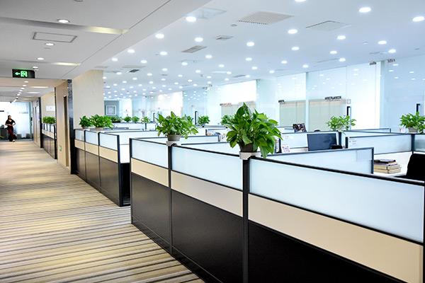 盈科-办公环境