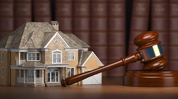 建设工程法律事务部